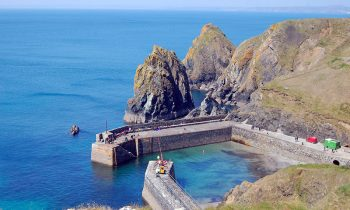 Mullion Cove – marvelous location to buy a holiday home!