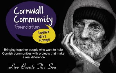 Helping Cornish Communities