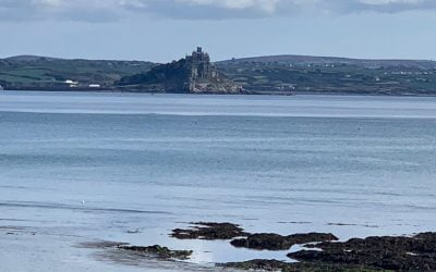Penzance and west Penwith