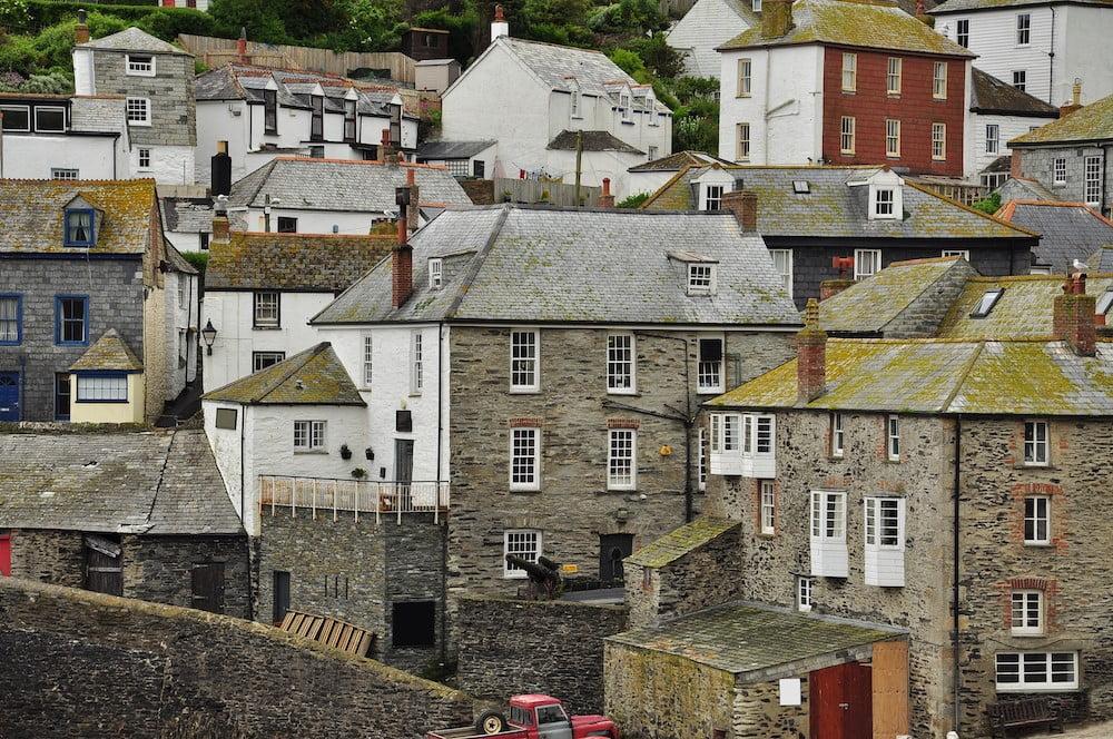 street-houses