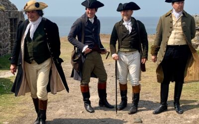 Postcards from Cornwall and Poldark